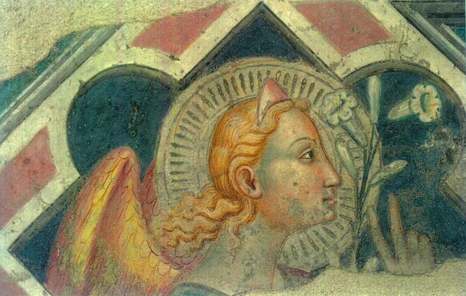 Annunciazione Chiesa Carmine