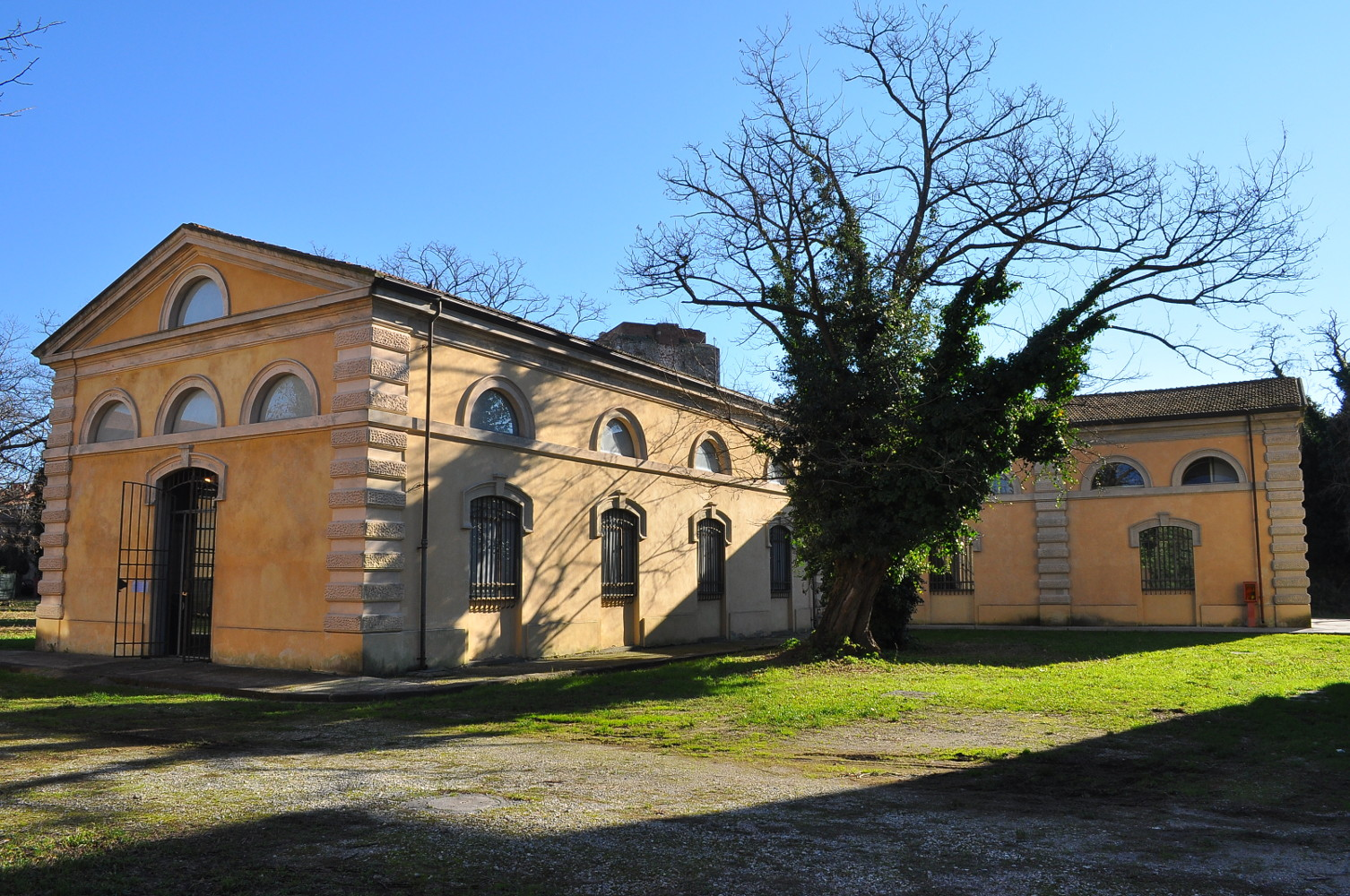 Sede Del Museo