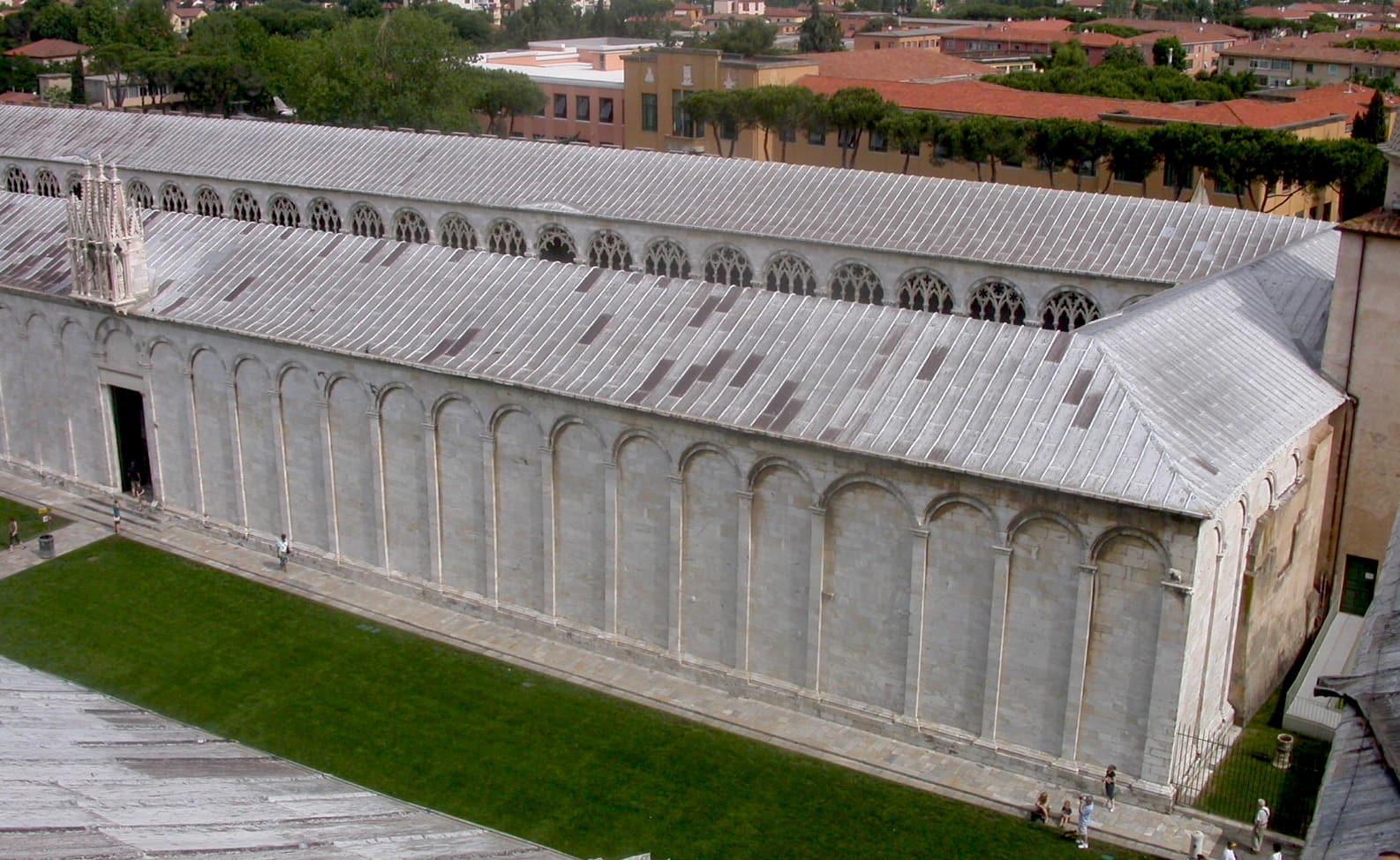 Campo Santo Monumentale