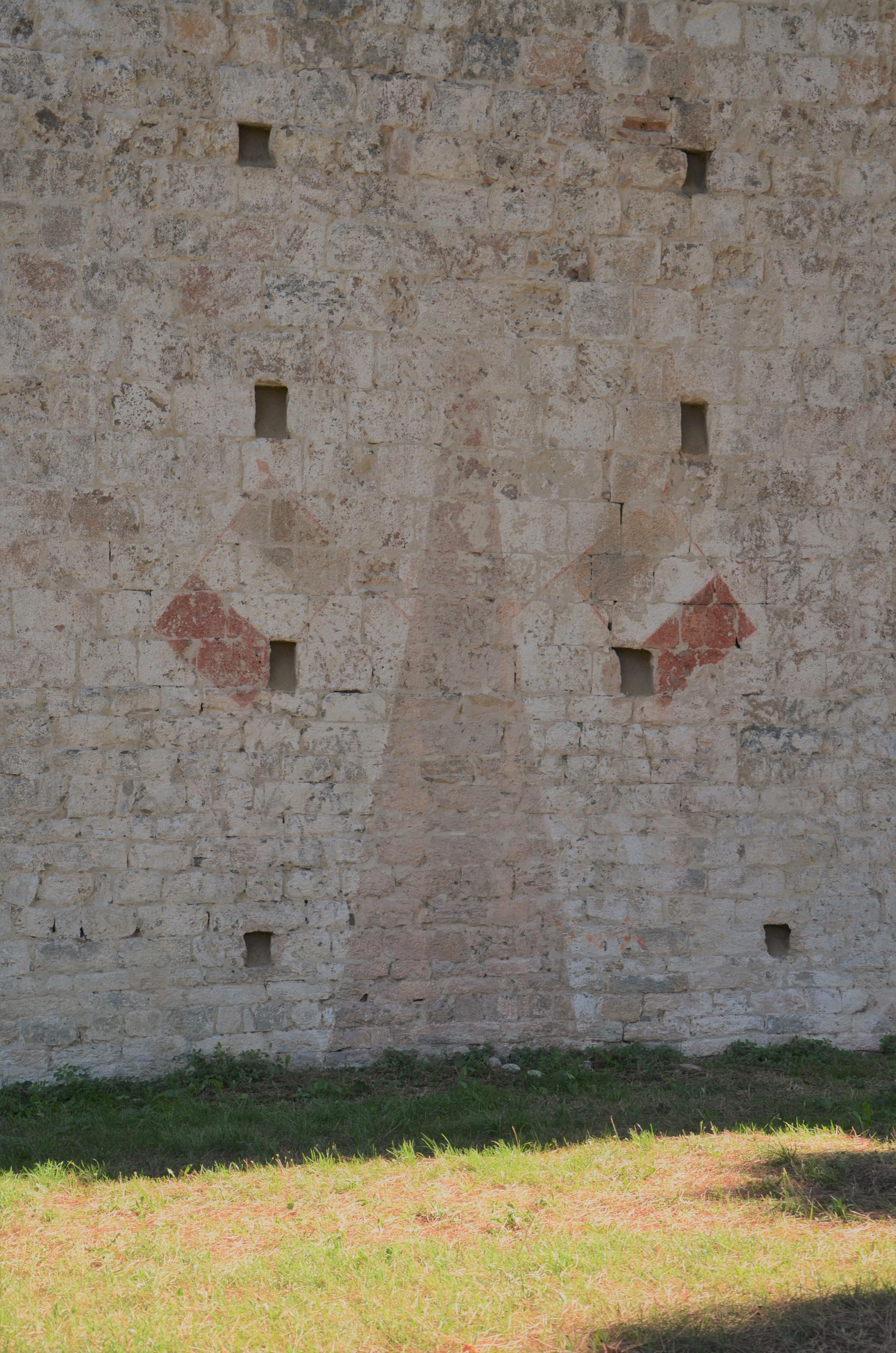 Sferisterio, via del Brennero (L. Corevi, Comune di Pisa)