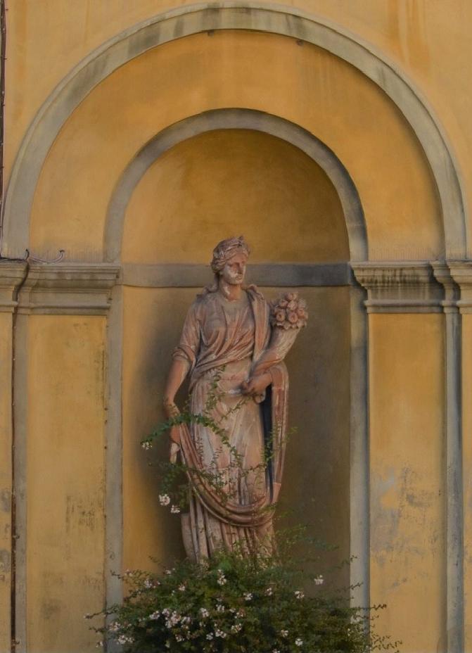 Particolare Ufficio fiumi e fossi  (L. Corevi, Comune di Pisa)