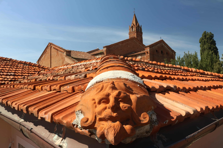 Chiesa e Chiostro di San Francesco