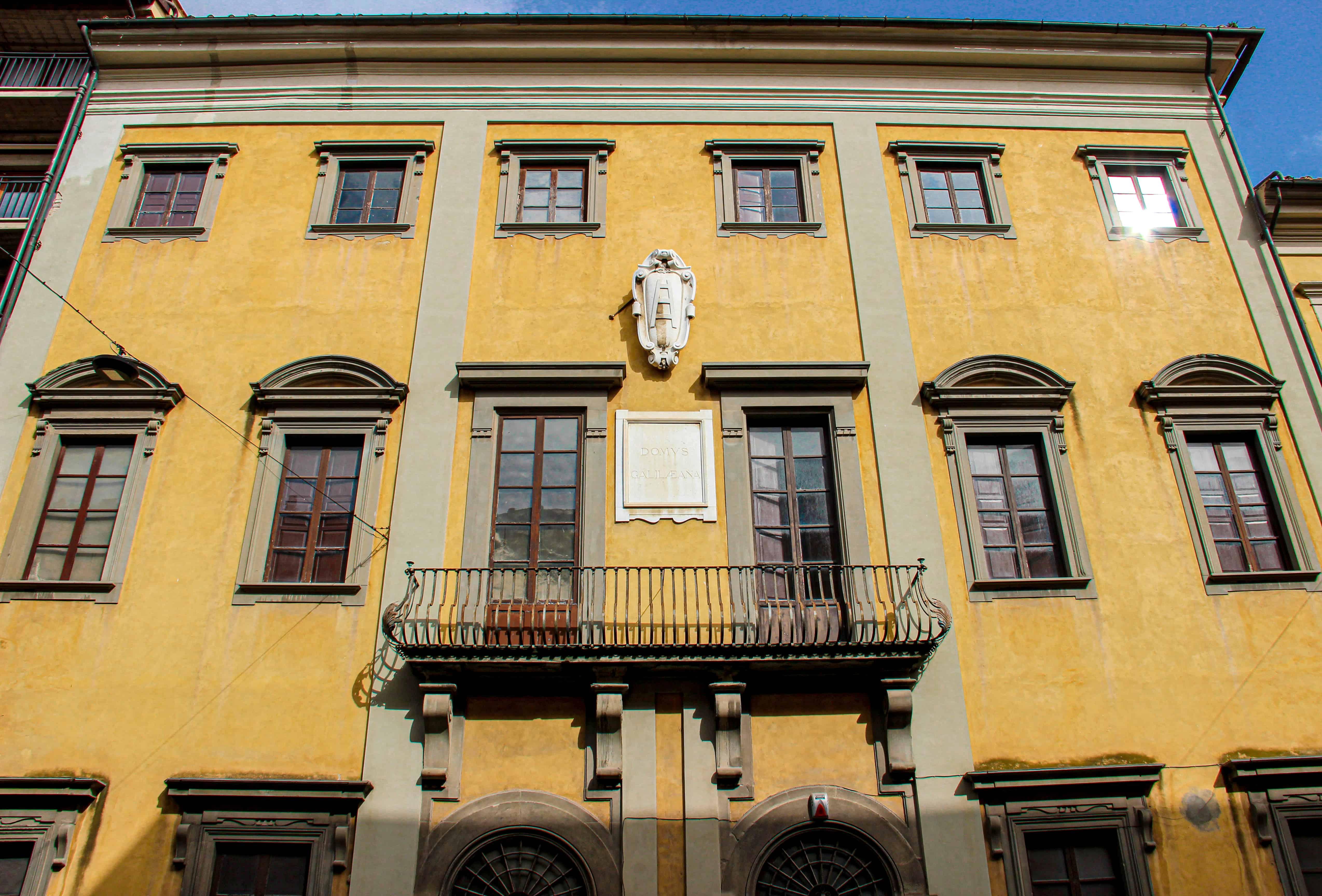 Edificio Domus Galilaeana