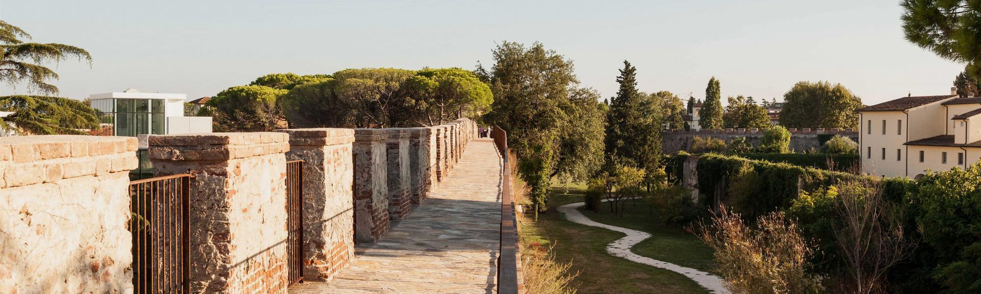 Mura Pisa