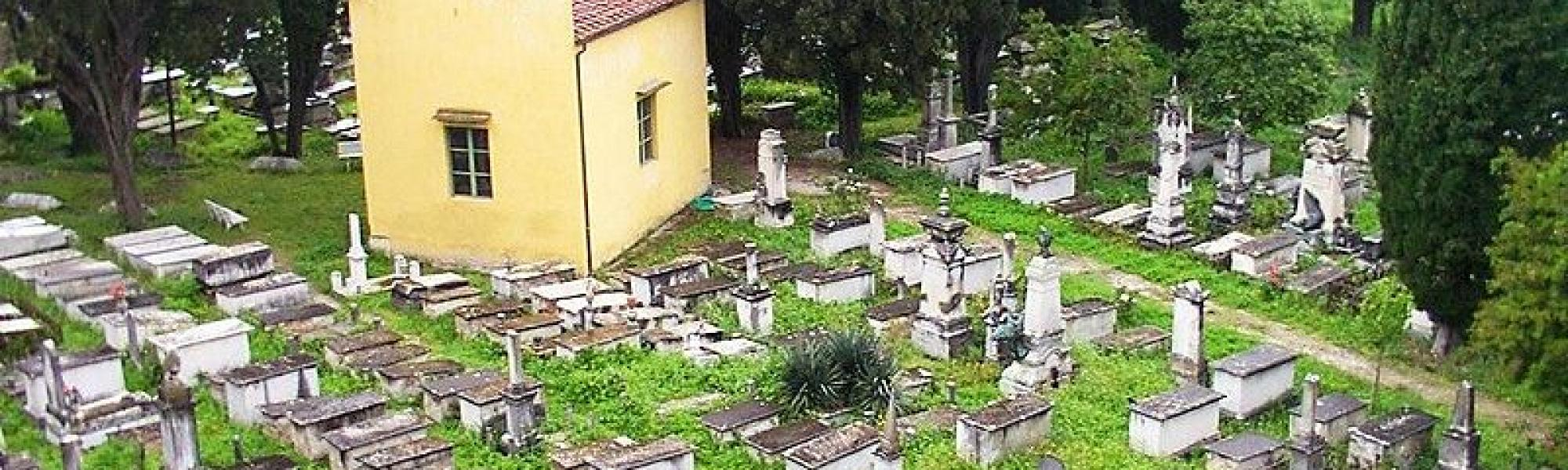 Pisa Jews Cemetery