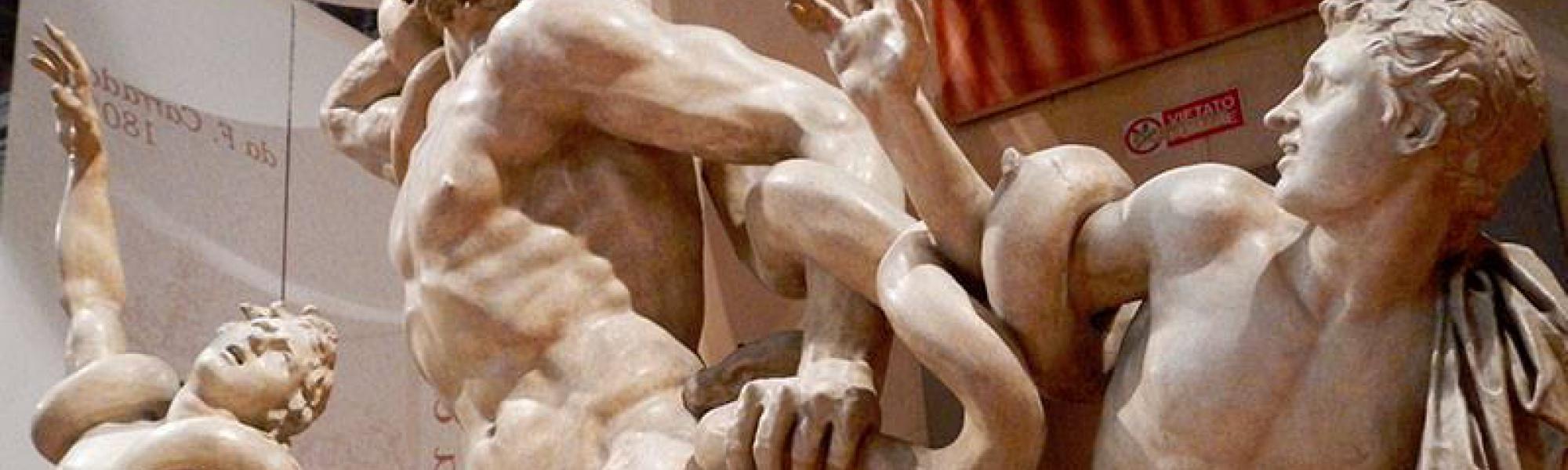 Gipsoteca di Arte antica