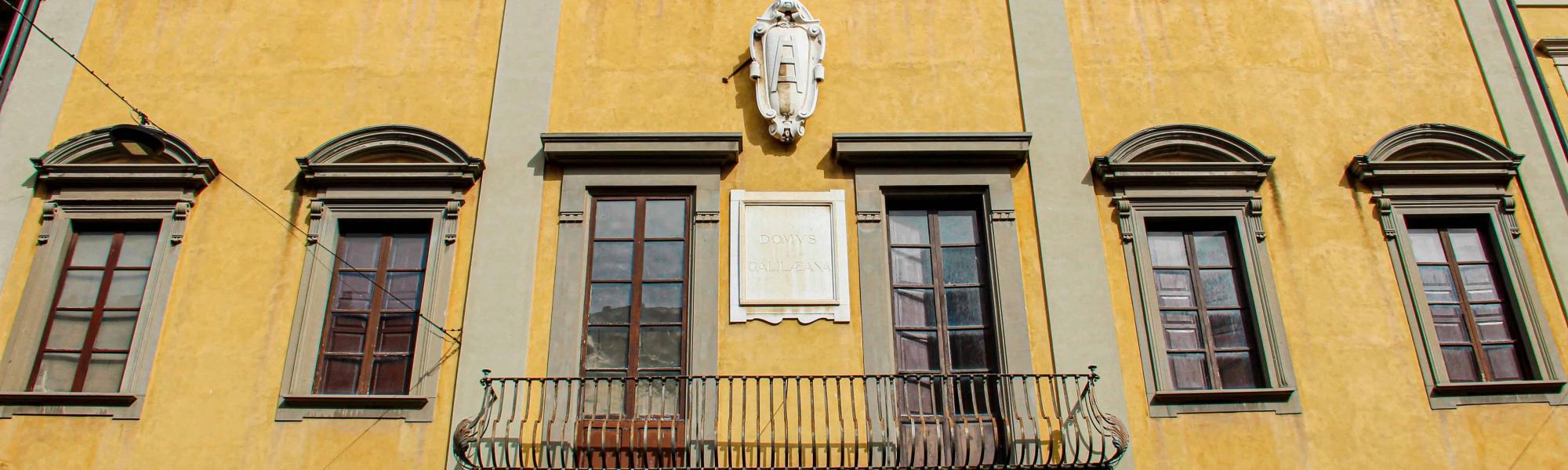 Edificio Domus Galileana