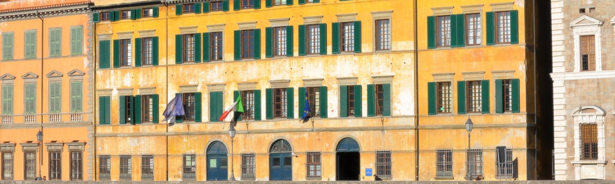 Palazzo Vitelli (G. Gattiglia)