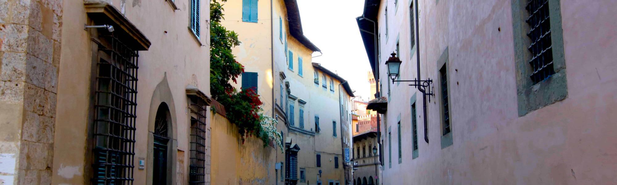 Via Ulisse Dini (A. Matteucci)