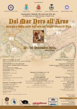 Nov Certosa Concerto Locandina Dmna2016