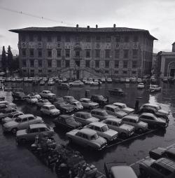 Pisa gli anni '60. Il boom e il rock