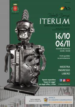 ITERUM - UNA SECONDA VOLTA
