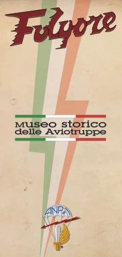Museo Storico Delle Aviotruppe Page 0001