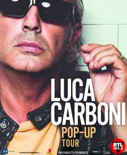 Carboni Pop Up