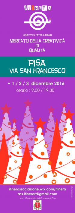 Itinera Dicembre