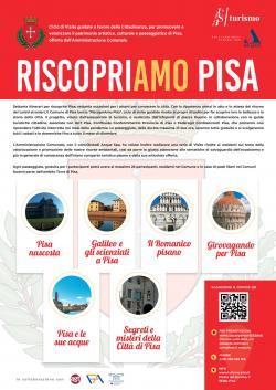 Visite guidate RiscopriAmo Pisa