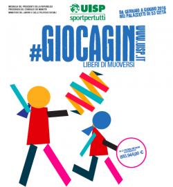 Manifesto Giocagin 2016