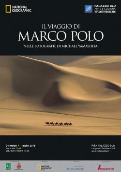 Marco Polo Copertina