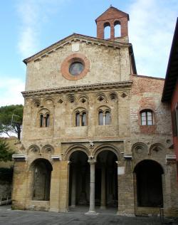 Chiesa Di S.zeno