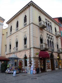 Palazzo Gambacorti (L. Corevi, Comune di Pisa)
