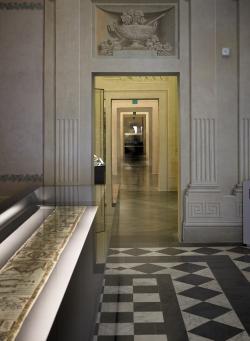 Interno - Museo dell'Opera del Duomo (Opera Primaziale di Pisa)