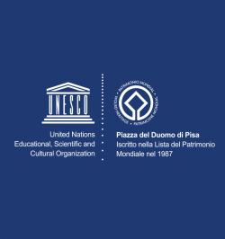 Logo Pisa Patrimonio Mondiale
