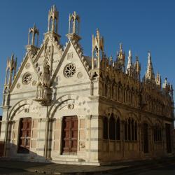 Esterno Alternativa Chiesa Spina