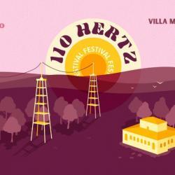 Hertz Festival a Coltano
