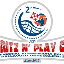 Logo Spritzn Play
