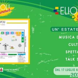 Eliopoli Summer 2020