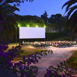 Il programma di agosto del cinema al Giardino Scotto