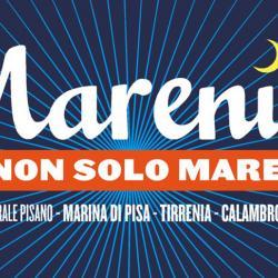 Logo Marenia 2012