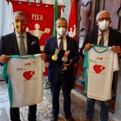 Pisa Half Marathon 2021