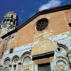 San Nicola Pisa