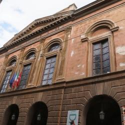 Concerto di Capodanno, al Teatro Verdi la Camerata strumentale e l'Orchestra Arché, dirette dal maestro Bressan. Live in streaming