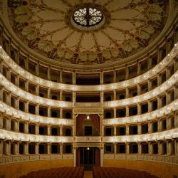 Teatro Verdi di Pisa: stagione di Opera Lirica in Streaming