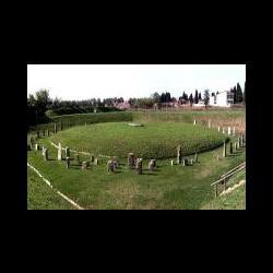 Tumulo Principe Etrusco