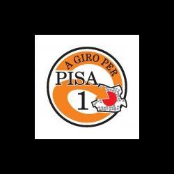 A Giro Per Pisa