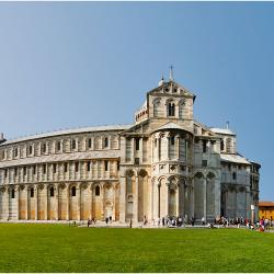 Musei aperti a Pisa Aprile 2021