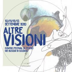 Altre Visioni Contro Festival Di Teatro Nei Boschi Di Coltano