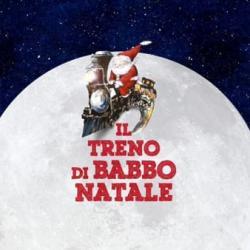 Babbo Natale Treno 3