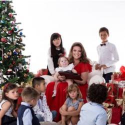 Bendetta Orsi Concerto Natale 2