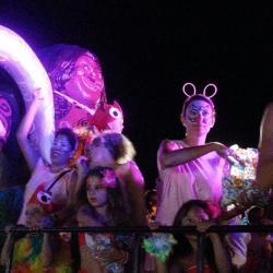 Carnevale Estivo Marina 1