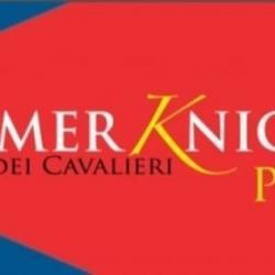 Summer Knights a Pisa