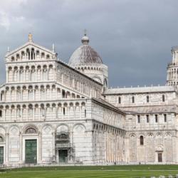 Riapertura dei monumenti di Piazza dei Miracoli