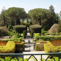 10° Cortili e Giardini aperti