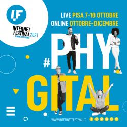 Internet Festival 2021