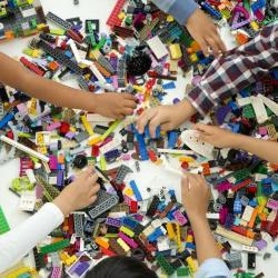 Lego Tourrr