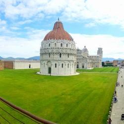 Apertura delle Mura Antiche di Pisa nei week end di luglio