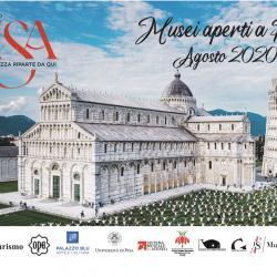 Apertura Musei Agosto 2020